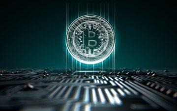 Bitcoin HD Photo