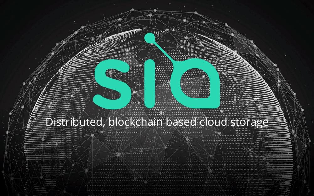 Top-Decentralized-Storage-Network-Siacoin