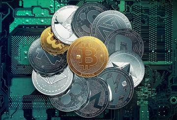 Cryptocurrency Category