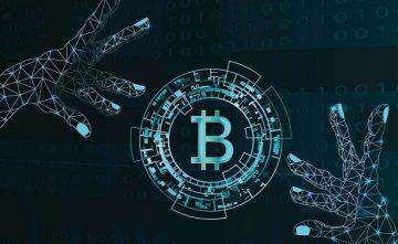 Bitcoin Manipulation Illustration