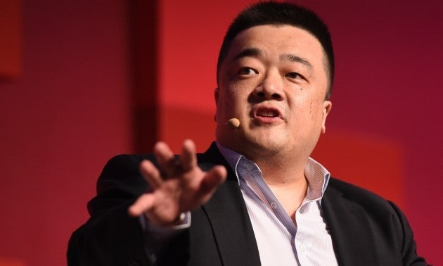 Bitcoin Price Forecast and Predictions by bobby lee