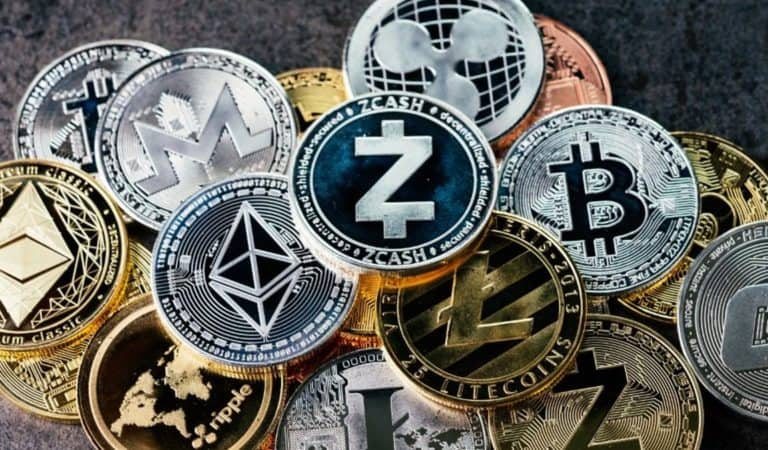 4 Cryptocurrencies Worth Looking At