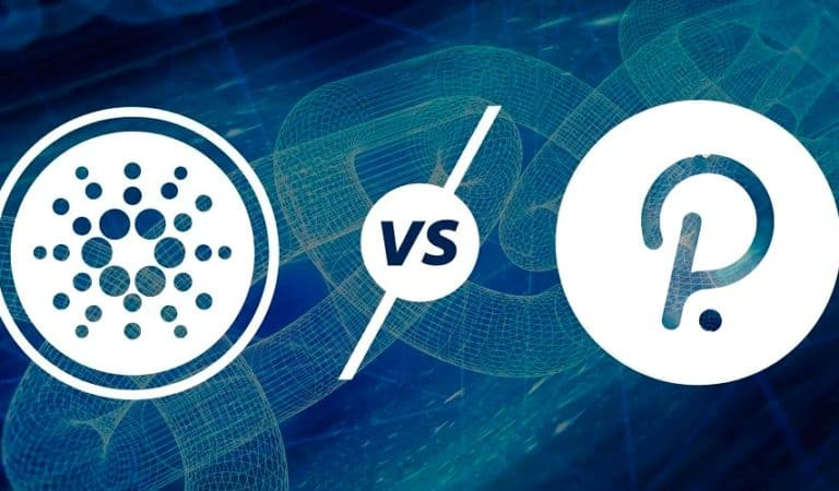 Comparing Cardano (ADA) And Polkadot (DOT): Which Cryptocurrency Is Better?